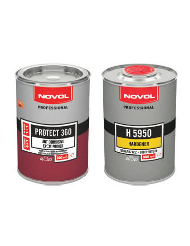 Novol Protect 360 Podkład...