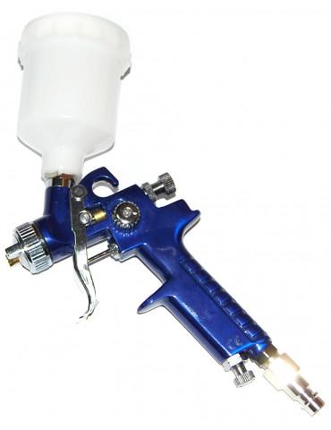 Pistolet lakierniczy HVLP 1,0