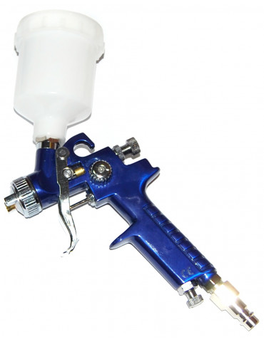 Pistolet lakierniczy mini...