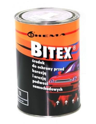 BITEX do konserwacji...