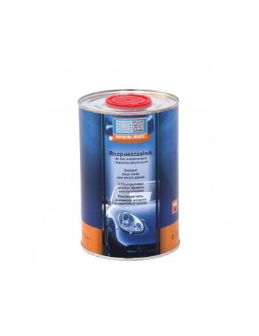 Blue-Car rozpuszczalnik 1L